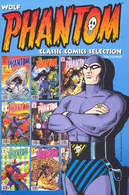 the pantom