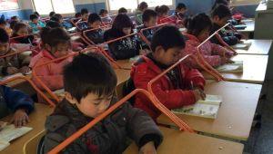 china estudiantes
