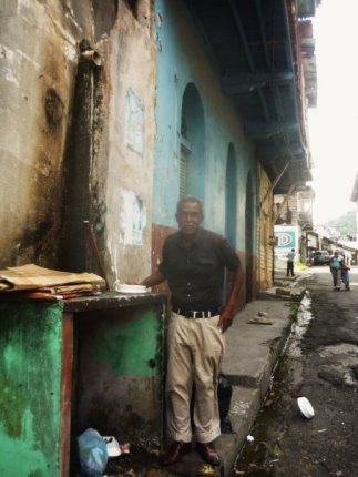 Ciudad de Panamá. 2010