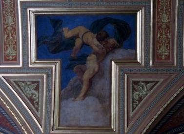 El amor no entiende de ángeles. Budapest. 2011