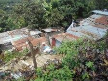 Casas en colonia de San Felipe de Jesús
