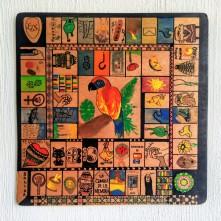El juego de la Guacamaya